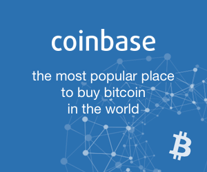 Coinbase, The most trusted bitcoin Exchange