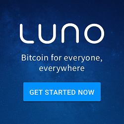 Luno - Coin Exchange
