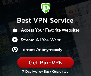PureVPN Superfast